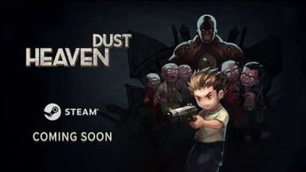Vid�o : Heaven Dust : Trailer d'annonce
