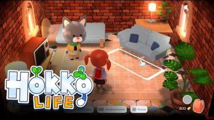 Vid�o : Hokko Life : Trailer d'annonce sur PC