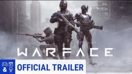 Vid�o : Warface Switch exclusive gameplay reveal (vidéo de Game Clips and Tips)
