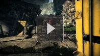 Crysis 2 : Be the Weapon - Nanosuit Trailer