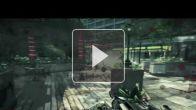 """Crysis 2 - Gameplay """"Cloak and Dagger"""""""