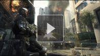 vid�o : Crysis 2 : dev diary 2/2