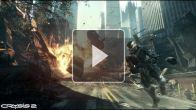 Crysis 2 - Trailer GDC 2010