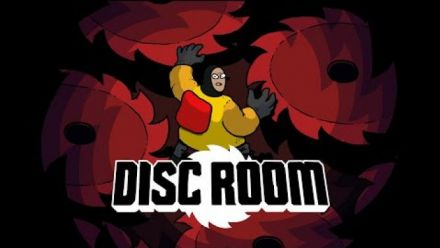 Vid�o : Disc Room : Trailer d'annonce