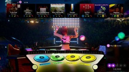 Vid�o : Fuser : Nos nouvelles impressions rythmées sur le nouveau jeu d'Harmonix (Guitar Hero, Rock Band...)