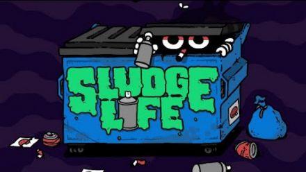 Vid�o : Sludge Life : Trailer d'annonce