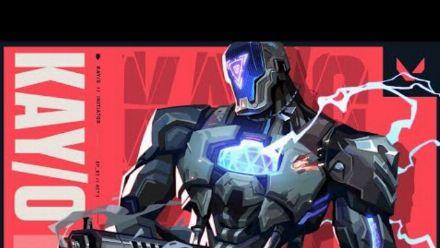KAY/O Agent Reveal Trailer - VALORANT