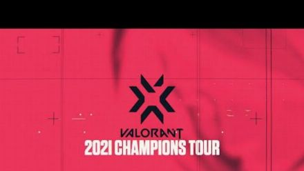 Welcome to the VALORANT Champions Tour