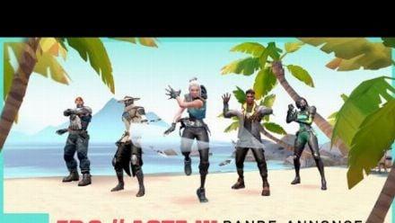 Bande-annonce du gameplay de l'épisode 2, acte III - VALORANT