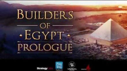 Vid�o : Builders of Egypt: Prologue Final Trailer