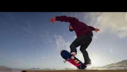 Skater XL : Trailer de lancement