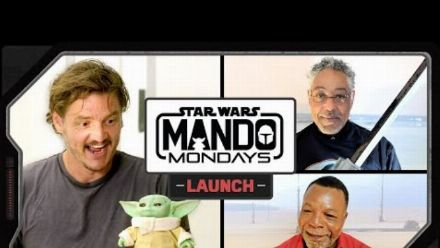 Mando Mondays Global Digital Launch Event