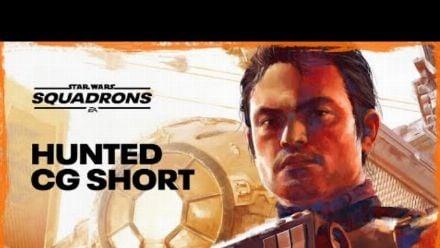 Star Wars: Squadrons - Court-métrage « Traqué »