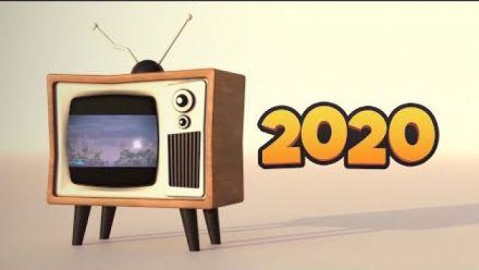 Vid�o : Worms 2020 - Teaser Trailer