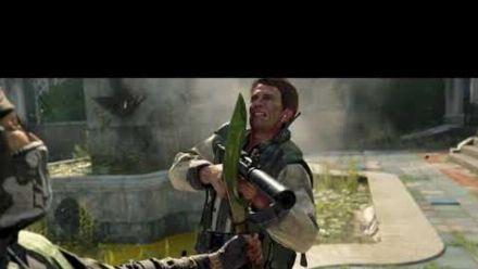 vidéo : Call of Duty Warzone : Trailer Saison 2
