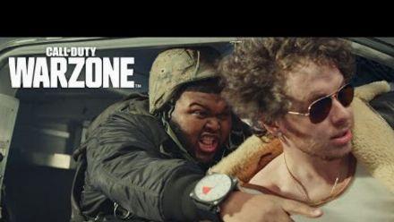 Vid�o : Faites équipe avec le monde Bande-annonce de la Saison 3 Call of Duty Warzone