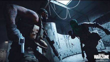 Vidéo : Call of Duty Warzone : Le goulag présenté en vidéo