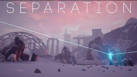 Vidéo : Separation PSVR Trailer (3 mars 2020)