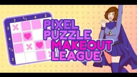 Vid�o : Pixel Puzzle Makeout League : Trailer d'annonce