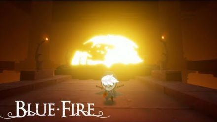 Vidéo : Blue Fire Reveal Trailer