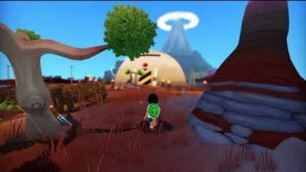 Vid�o : Summer in Mara - Nintendo Switch - European Trailer