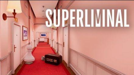 Vid�o : Superliminal : Trailer de sortie sur Switch