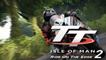TT Isle of Man 2 Ride on the edge annonce sa sortie en vidéo
