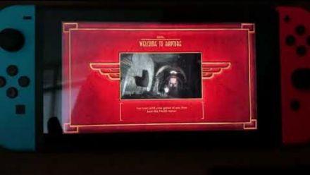 BioShock The Collection : Gameplay portable de Bioshock Remastered