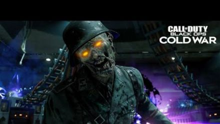 Call of Duty Black Ops Cold War : Reveal du mode zombie