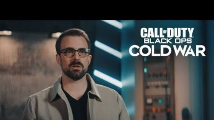 Call of Duty Black Ops Cold War dévoile son zombie