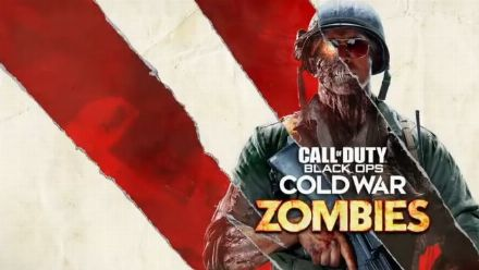 Call of Duty Black Ops Cold War : Teasing Zombies