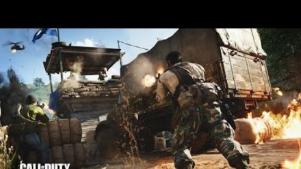 Call of Duty Black Ops Cold War : Trailer de la beta
