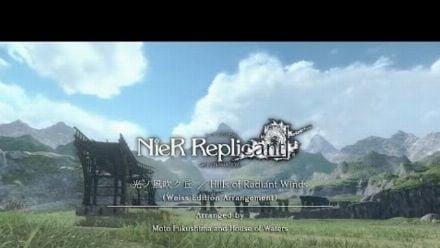 vidéo : NieR Replicant ver.1.22474487139...: Soundtrack Weiss Edition Disc 2 Samples