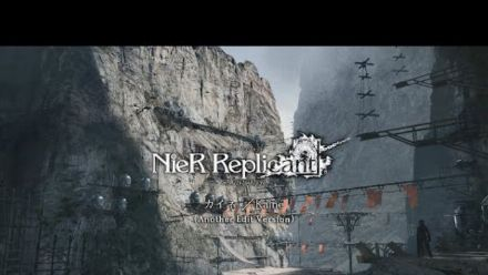 """vidéo : Kainé - Another Edit Version"""" from NieR Replicant ver.1.22 Soundtrack Weiss Edition"""