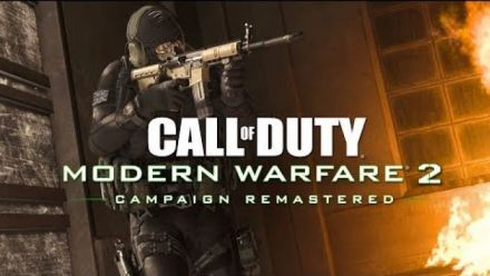 Vidéo : Call of Duty: Modern Warfare 2 Campagne Remasterisée : Bande-annonce