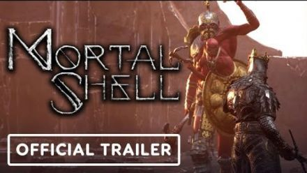vidéo : Mortal Shell - Official Gameplay Trailer (IGN)