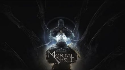 Vidéo : Mortal Shell - Announcement Trailer