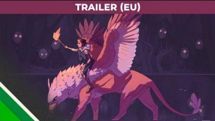 Vidéo : Kingdom l Trailer EU l Microids & Raw Fury