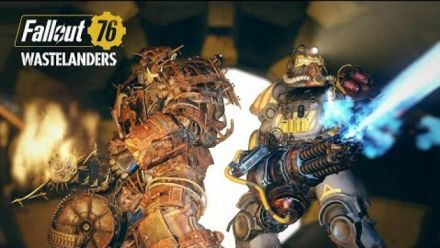 Vid�o : Fallout 76 - Wastelanders : Bande-annonce officielle n°2