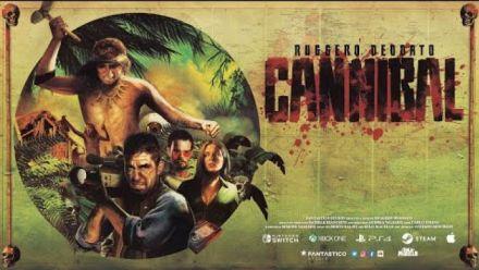 Vid�o : Ruggero Deodato, Cannibal - Reveal trailer