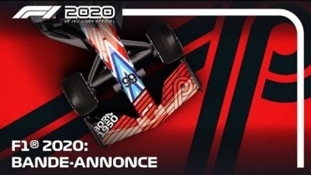 vidéo : F1® 2020 | Bande-Annonce Trailer