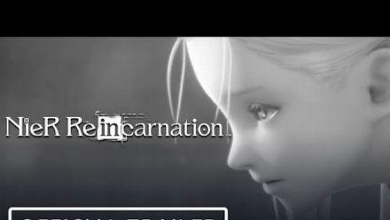 Vid�o : Nier Reincarnation - Official Trailer (vidéo d'IGN)