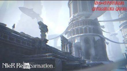 Vidéo : NieR Re[in]carnation TEASER