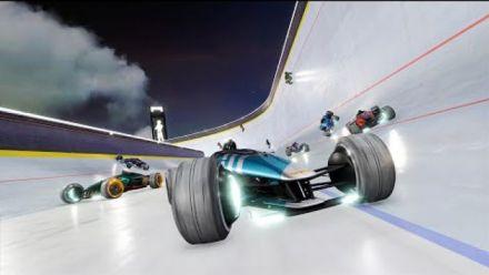 Vidéo : Trackmania - Gameplay Trailer