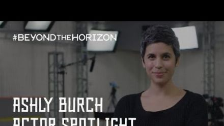 Vid�o : Horizon Forbidden West Actor Spotlight | Ashly Burch