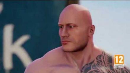 Vidéo : WWE 2K Battlegrounds - Teaser