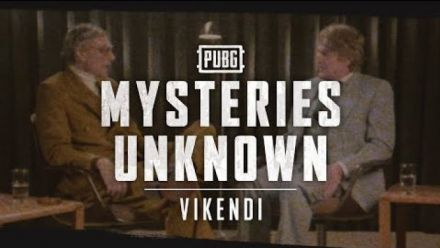 vidéo : PUBG : Mysteries Unknown - Tragedy at Dinoland