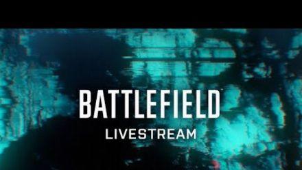 Battlefield 2021 Reveal livestream