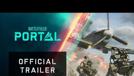 Vid�o : Battlefield 2042 | Trailer officiel de Battlefield Portal
