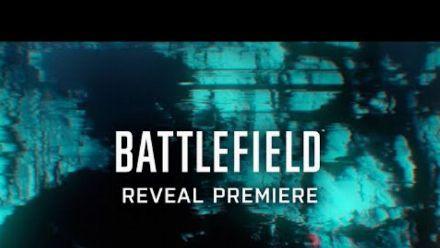 Battlefield 2042 : Reveal livestream